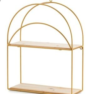 Lauren Conrad small shelf